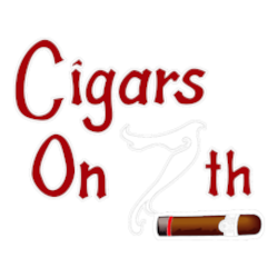 Cigars on 7th